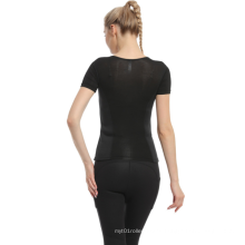 Wholesale Speed Up Weight Loss Running Fitness Hot Sauna Sweat Jacket Sauna Suits