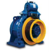 Aufzug Teile, VVVF getriebelose Zugmaschine, 320kg - 2500kg