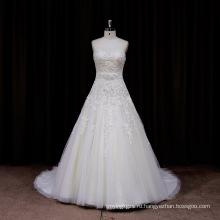Платье Романтический Свадебное Платье