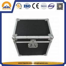 Cajas de almacenamiento de herramientas de metal con cerradura de mariposa pesada (HF-1109)