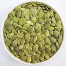 Núcleos de calabaza Shine Skin AA, 100% Natural Pumpkin Kernels