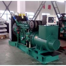 50Hz Volvo Diesel Motor 80kw / 100kVA Diesel Generator