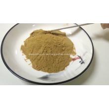 Polvo de extracto de seda de maíz con indicaciones para la diabetes