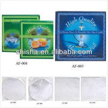 Al Fakher Factory Hookah Accessories Shisha Aluminum Foil