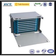 Unidad de marco de fibra óptica