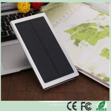 Consumer Electronics Power Bank con cargador solar de luz LED (SC-1688-A)
