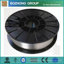 E (R) 308h fil de soudure de fil d'acier inoxydable