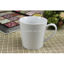 Китай Кубок завод белый фарфор чашки кружки оптом
