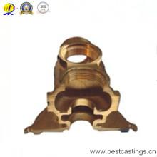 Coulée de cuivre faite sur commande d'OEM pour la pièce d'auto