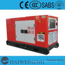 25kva générateur diesel prix USA moteur diesel silencieux / ouvert type de haute qualité (fabricant OEM)