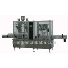 GSF30-2 Автоматическая машина для наполнения и укупоривания декстрозы