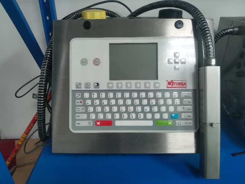 Citronix Inkjet Printer