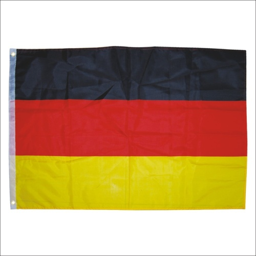 Hot Selling Factory Maker Polyester Nationalflagge