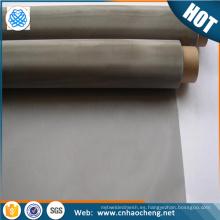 Food processing industry 60 mesh 20AWG grade 410 430 ss mash/filter cloth