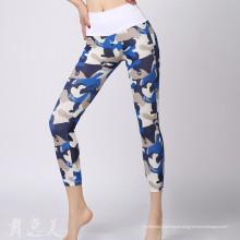 Mulheres fitness leggings senhoras design mais recente calças de moda nova