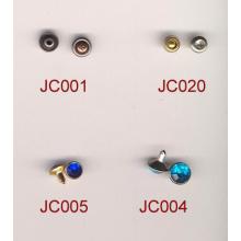 High quality and unique designed rivet buttons wholesale
