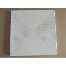 Plafonnier / carrelage en aluminium