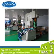 Aluminium Foil conteneur Machine fournisseurs