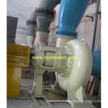 Desulfurization Slurry Pump/Desulphurization Slurry Pump