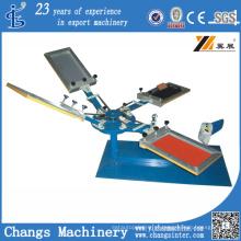 Sph450 Series Manual Hat & Textile Screen Printer para venda