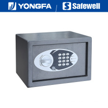 Safewell Ej Panel 200mm Height Digital Code Home Safe