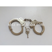 with double locking systen handcuff