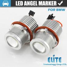 3W/5W/7W/10W/20W/60W E39 LED angel eyes high power angel markers