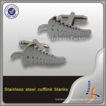 Custom 999 Silver Cufflink for T-Shirts