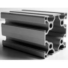 Medical Accessories Aluminium Alloy Extrusion Anodized Profile