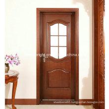 Hand Carved Wooden Door Design, French Door