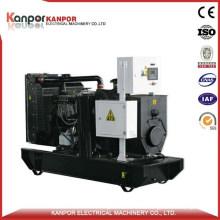 Lovol 68kw 85kVA (75kw 94kVA) Open Type Diesel Generator Set