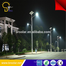 Applied in More than 50 Countries 5 years Warranty Cost-effective leadsun solar street light