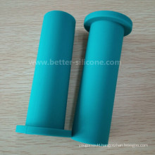 Protective Motorcycle Silicone Rubber Handle Grip