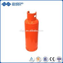 Cylindre en acier de 20kg Lpg de prix concurrentiel et d'assurance de bonne réputation
