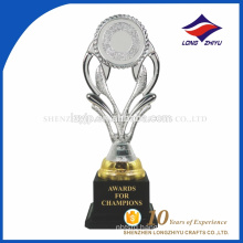 Elegant Sport Theme Trophy Custom Souvenir Trophy