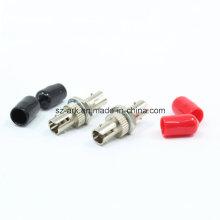 St Simplex adaptador de fibra óptica
