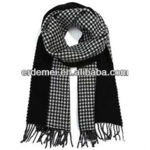 Business thick men wool scarf