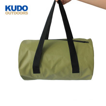 Heavy duty custom logo pvc dry bag for swimming floating and kayaking