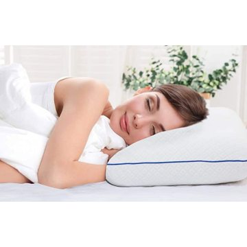 Comfity Cooling Memory Foam Pillow