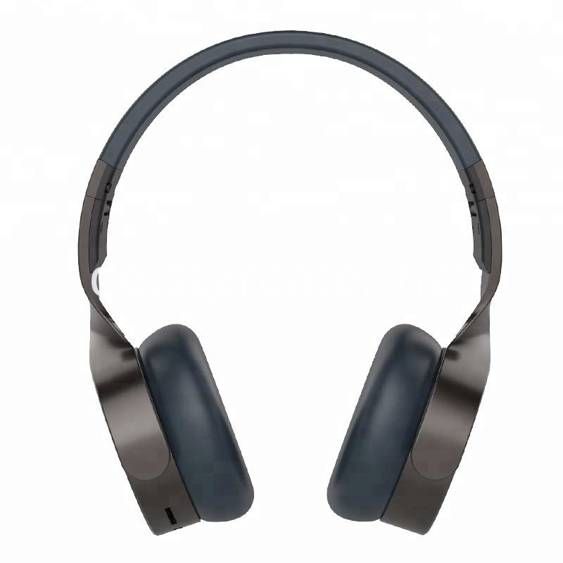 Concise Style Custom Bluetooth Headphone Wireless For