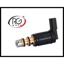 Электронный регулирующий клапан компрессора переменного тока автомобиля
