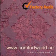 Química de la tela, utilizada para la cortina, sofá