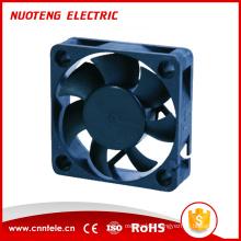 Ventilateur 24V DC, ventilateur de refroidissement DC 50x50x15,12V DC ventilateur de refroidissement sans balai