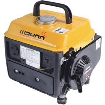 650W tragbarer Generator (WH950)
