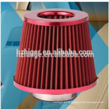 Personnaliser une variété de filtre à air filtre filtre automobile