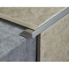 Cortador de alumínio Silver L Shape