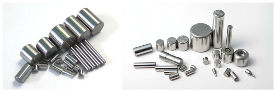 High Precision Cylindrical Rollers
