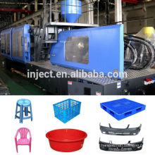 power save servo motor injection moulding machine