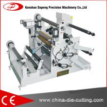 PTFE-Membran-Trennmaschine (CE-geprüfter Rollenschneider)