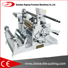 PTFE Membrane Slitting Machine (CE approved slitter)